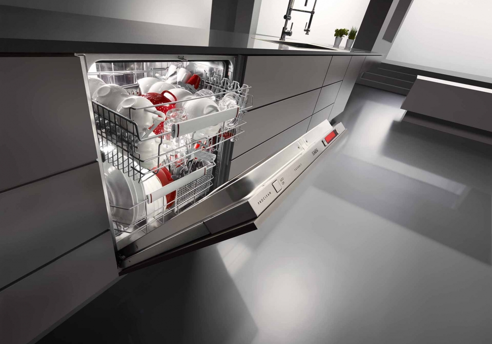 AEG New Collection ProClean DishwasherR