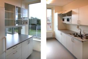 Szpital w Karlstad CSK 2